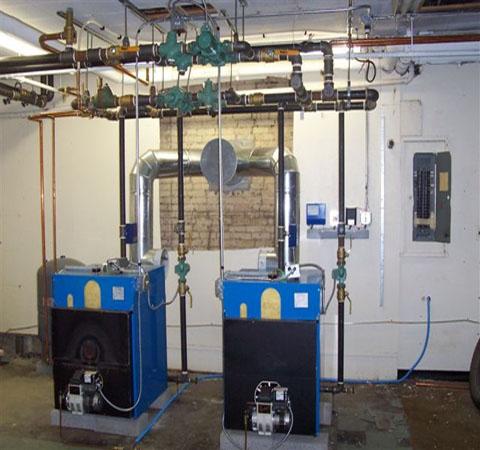 Sant cugat calefaccion aerotermia reparacion for Reparacion de calderas barcelona