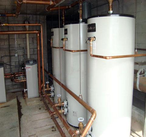 Calefaccion aerotermia reparacion instalacion for Reparacion calderas gasoil