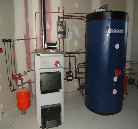 Cubelles calefaccion aerotermia reparacion instalacion for Reparacion calderas gasoil