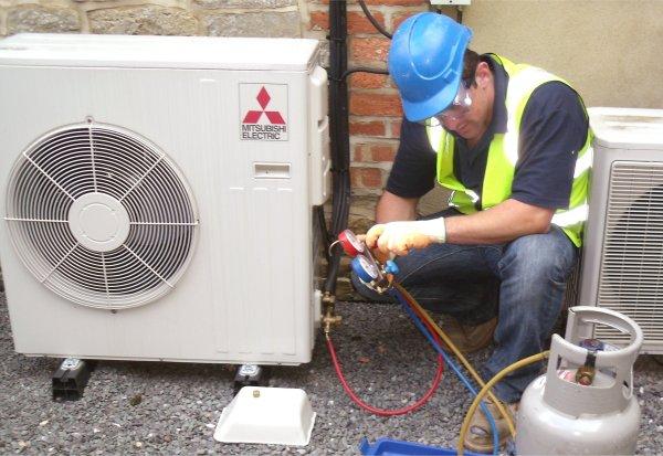 Masnou Carga Gas Aire Acondicionado Reparacion