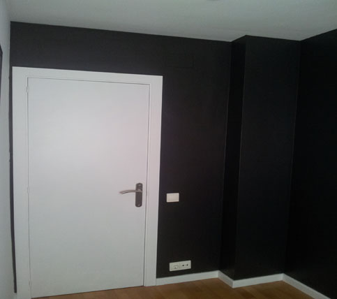 Badalona pintores pintores economicos pintar piso - Pisos baratos badalona ...
