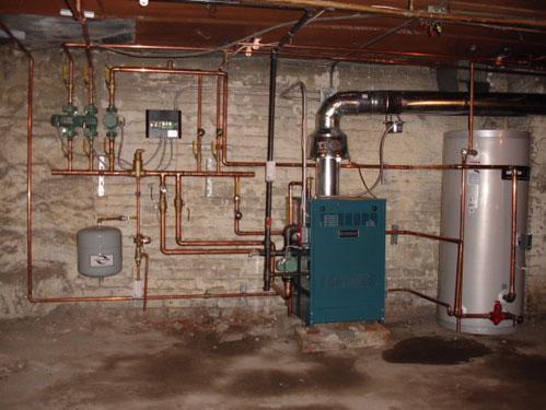 Caldes estrac reparacion calderas mantenimiento for Reparacion calderas gasoil