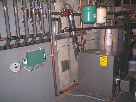 Reparacion de calderas cubelles instalacion de calderas for Reparacion calderas gasoil